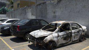 Revelan cómo la mujer embajador griego en Brasil tramó su asesinato