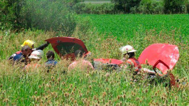 Un joven murió tras un despiste cerca de Urdinarrain