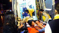 un ataque en una discoteca en estambul dejo al menos 39 muertos