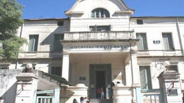 En el hospital Centenario recibieron más pacientes afectados por el calor que por los festejos