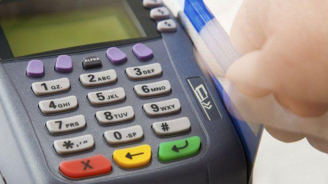 Quedó sin vigencia la devolución del 5% del IVA en compras con tarjeta de débito