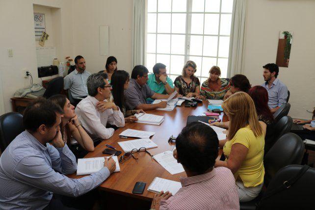 Concejales comenzaron a evaluar los resultados de la audiencia sobre transporte