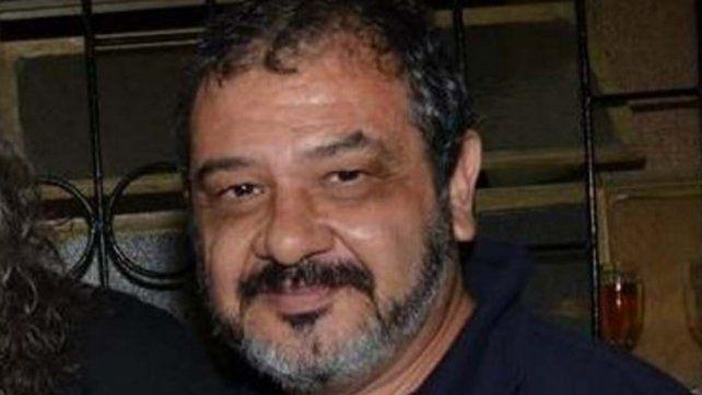 Inhuman los restos de Armando Frías