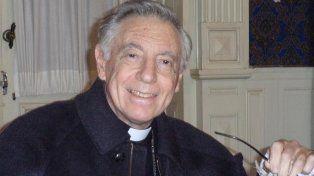 Otra de Monseñor Aguer: La pedofilia y los femicidios son culpa del divorcio