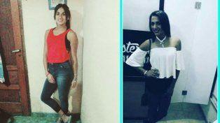 Pilar Muñoz se fue con un amigo y hace dos días que nadie sabe nada