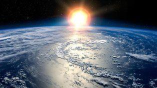 Este miércoles la Tierra estará más cerca del sol
