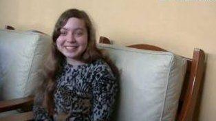 Falleció la joven vialense que había recibido un trasplante bipulmonar