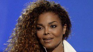 Janet Jackson fue mamá de su primer hijo a los 50 años
