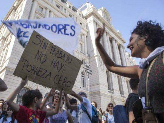 La CGT denunció que no se cumple el acuerdo antidespidos