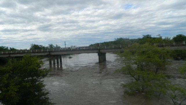 Tragedia en Nogoyá: Se inundó una casa y un bebé falleció ahogado