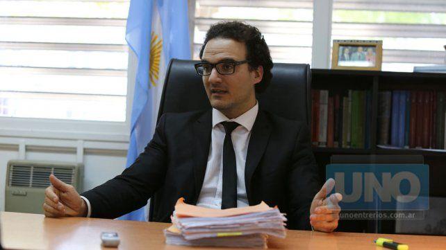 Aclaraciones. El juez de Paraná hizo mención a la pena impuesta a Nahir Galarza.