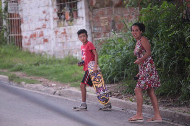 FotoUNOJuan Ignacio Pereira.
