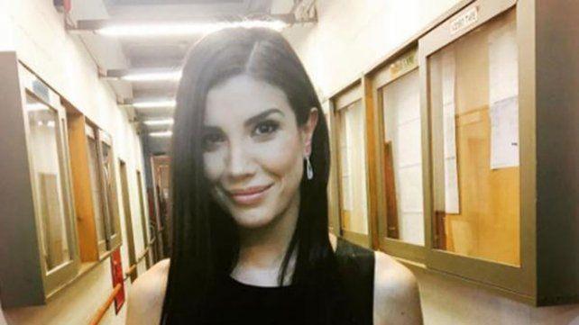 Andrea Rincón: Necesito retomar mi tratamiento pero es muy caro