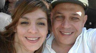 Luciana se casó con un femicida