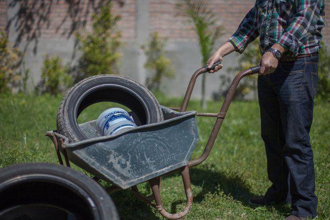 Activaron dispositivos de control por el caso de dengue en Villaguay