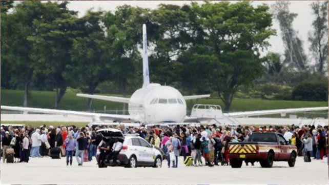 Tiroteo en el aeropuerto de Fort Lauderdale, EE.UU.: hay al menos 5 muertos