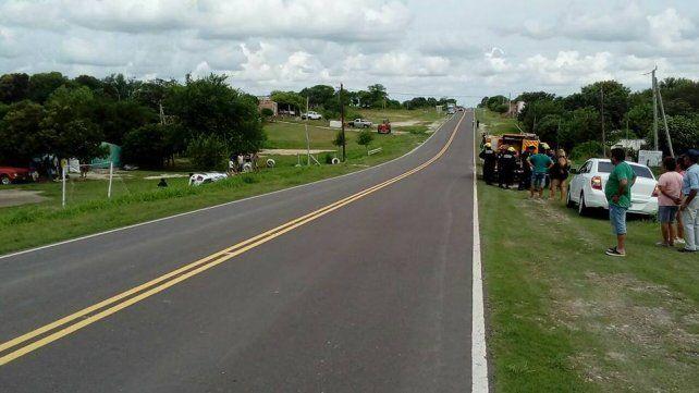 Una nena se encuentra grave tras ser atropellada por una camioneta