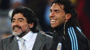 Riquelme y Maradona hubieran hecho lo mismo que Tevez