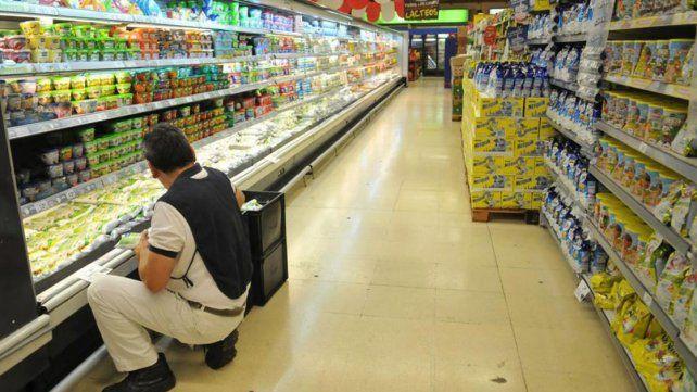 Entró en vigencia una canasta de Precios Cuidados con nuevos productos