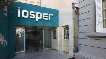 en el iosper, el oficialismo gano el directorio en representacion de la policia