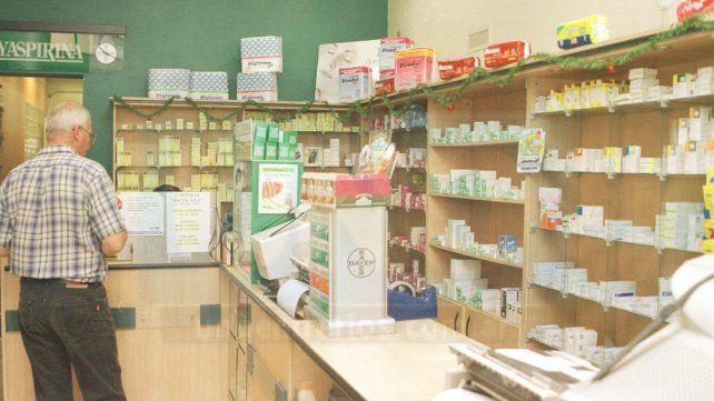 Farmacéuticos piden precisiones al PAMI