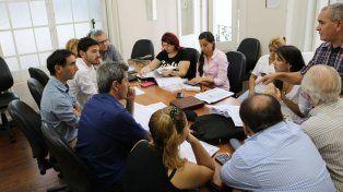El miércoles el Concejo Deliberante tratará el pliego licitario del transporte público