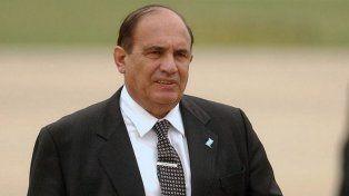 Murió el ex diputado nacional José María Díaz Bancalari