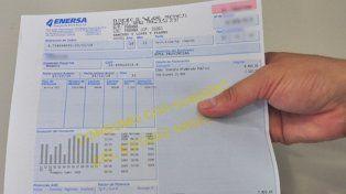Rige el aumento en la tarifa eléctrica en Entre Ríos