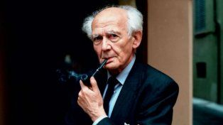A los 91 años murió Zygmunt Bauman, padre del concepto de modernidad líquida