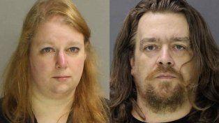 Madre y su novio matan a su hija adolescente para cumplir fantasía sexual