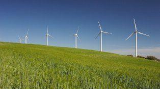 Entre Ríos sin energías renovables