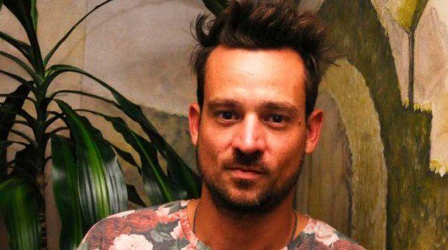 Reapareció Chano Charpentier tras la internación: Obvio que Tan Biónica volverá