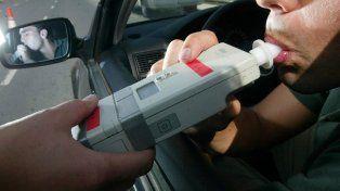 Aplicarán multas de 17 mil pesos a quien se niegue al control de alcoholemia