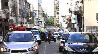 Foto UNO archivo. Mateo Oviedo.