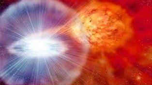 Astrónomos predicen una explosión que «cambiará el cielo» en 2022