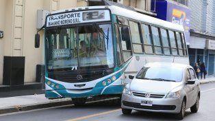 Habilitan el llamado para licitar el transporte público