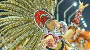 El sábado explota la fiesta del carnaval en la provincia