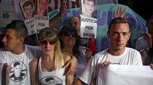 El menor acusado de matar a Brian fue enviado a Perú