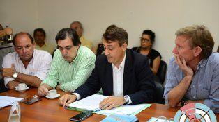 Mizawak: Suspendieron la reunión de comisión de Juicio Político