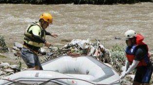 Sigue la búsqueda del paranaense desaparecido en Perú