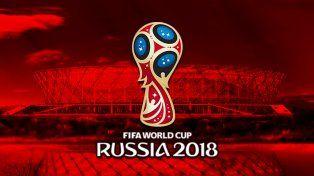 El Mundial de Rusia 2018 en la mira