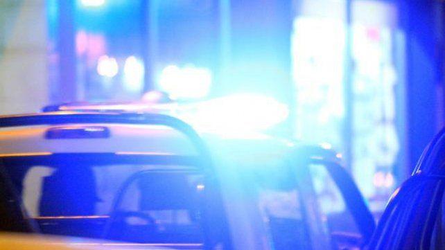Un joven fue baleado desde una moto en Concordia