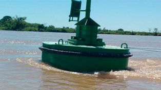 Continúa la búsqueda de los tres desaparecidos en el río Paraná
