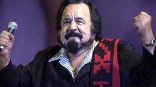 A los 91 años murió Horacio Guarany