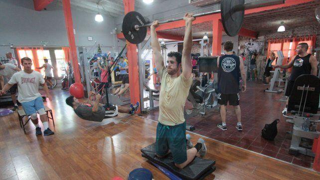 Sebastián Uranga está listo para volver luego de la lesión que lo marginó en el cierre del año.