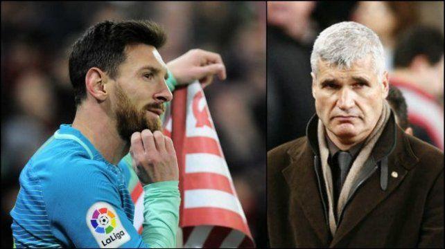 Las palabras de Gratacós que le costaron el puesto en el Barça