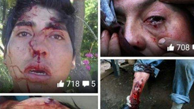 Esquel: Quedaron en libertad las siete personas detenidas cerca de la Lof Mapuche en Resistencia