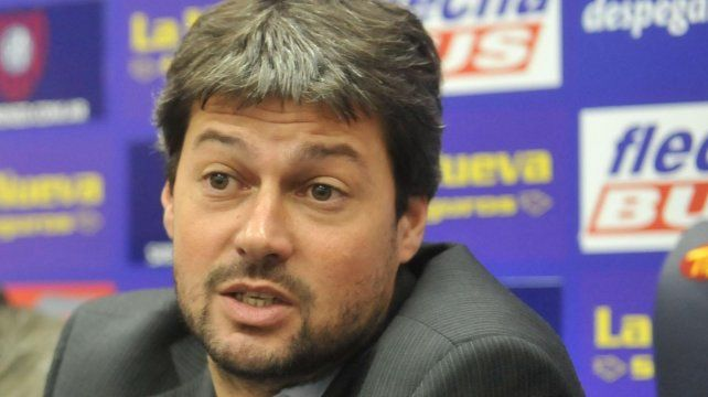 San Lorenzo se opone a la medida impuesta por AFA