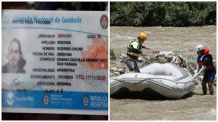 Las imágenes circularon en el diario peruano Correo.