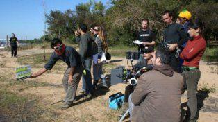 Una película filmada en Federación participará de un festival de cine europeo